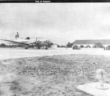 Antigo Aeroporto de Petrolina